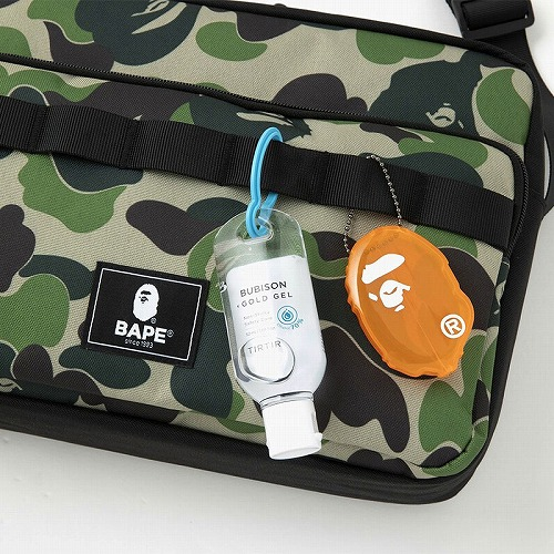 Link to an enlarged 6th image of A Bathing Ape 2021 Autumn / Winter Collection