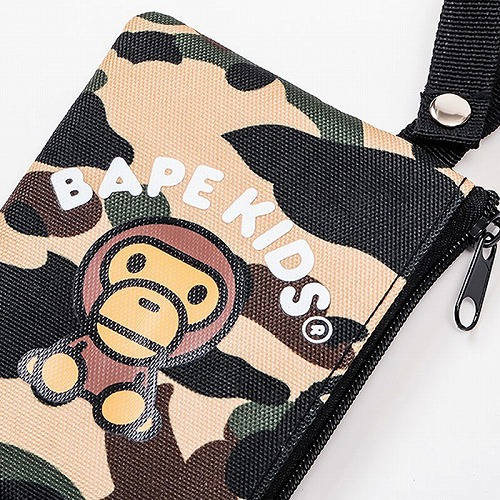 Link to an enlarged 5th image of BAPE KIDS by*a bathing ape 2021 AUTUMN/W ([バラエティ])