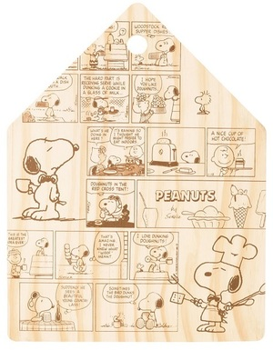 Link to an enlarged 3rd image of SNOOPY MAGNET BOARD BOOK (光文社ブックス MartBOOKS vol.27)