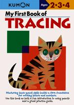 Link to an enlarged image of My First Book of Tracing