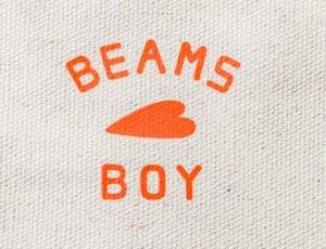 Books Kinokuniya: BEAMS BOY 20TH