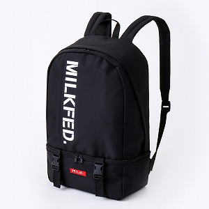 Link to an enlarged 3rd image of MILKFED.BIG BACKPACK BOOK ([バラエティ])