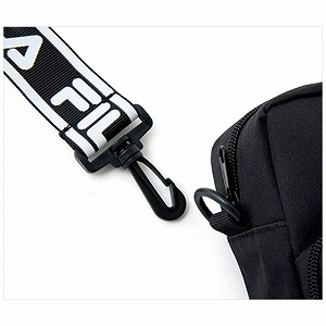 Link to an enlarged 6th image of FILA SHOULDER BAG BOOK ([バラエティ])