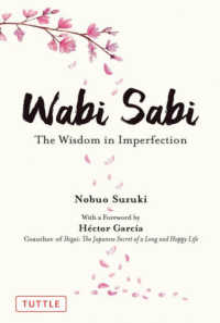 Wabi Sabi The Wisdom in Imperfection 9784805316313
