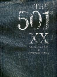 Link to an enlarged image of THE 501 XX A COLLECTION OF VINTAGE JEANS-[テキスト]
