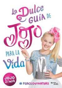 Link to an enlarged image of La dulce gua de Jojo para la vida / JoJo's Guide to the Sweet Life : #peaceouthaterz