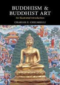 Link to an enlarged image of Buddhism and Buddhist Art : An Illustrated Introduction