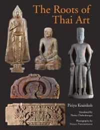 Link to an enlarged image of The Roots of Thai Art