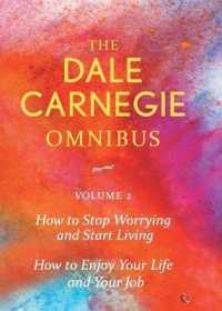Link to an enlarged image of Dale Carnegie Omnibus (How To Stop Worrying And Start Living/How To Enjoy Your Life And Job) - Vol. 2
