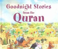 Link to an enlarged image of Goodnight Stories from the Quran -- Hardback