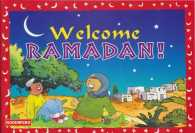 Link to an enlarged image of WELCOME RAMADAN!