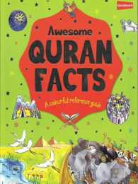 Link to an enlarged image of Awesome Quran Facts:A Colourful Reference Guide