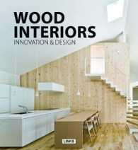 Link to an enlarged image of Wooden Interiors : Innovation & Design