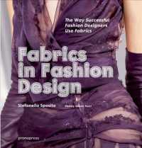 Link to an enlarged image of Fabrics in Fashion Design : The Way Successful Fashion Designers Use Fabrics
