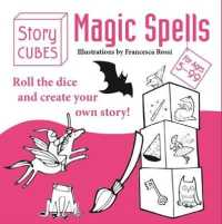 Link to an enlarged image of Story Cubes Magic -- Other book format