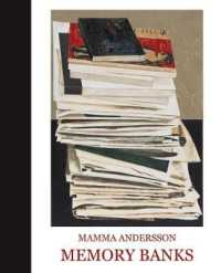Link to an enlarged image of Mamma Andersson : Memory Banks