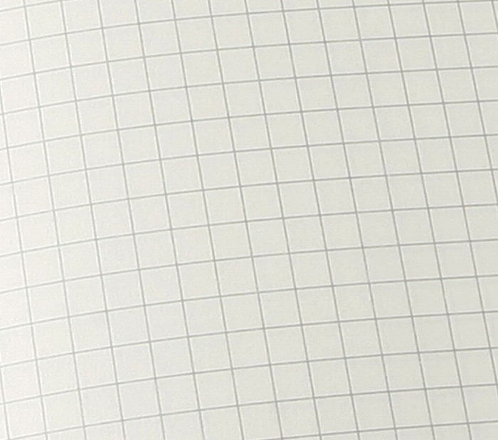 Link to an enlarged 3rd image of Moleskine Squared Notebook Extra Large - Soft cover (NTB)