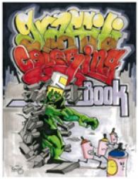 Books Kinokuniya Graffiti Adult Coloring Book