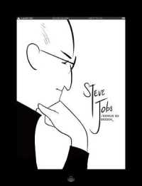 Link to an enlarged image of Steve Jobs Genius by Design : Genius by Design (Campfire Graphic Novels)
