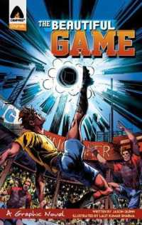 Link to an enlarged image of The Beautiful Game (Campfire Originals Graphic Novels)