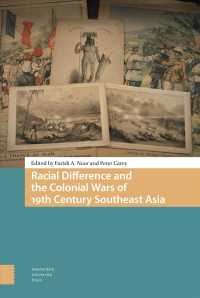 Link to an enlarged image of Racial Difference and the Colonial Wars of 19th Century Southeast Asia