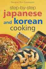 Link to an enlarged image of Mini: Japanese & Korean Cooking
