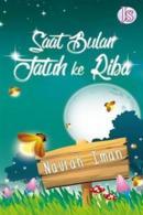 Link to an enlarged image of Saat Bulan Jatuh ke Riba