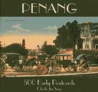 Link to an enlarged image of Penang 500 Early Postcards