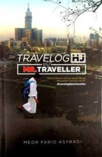 Link to an enlarged image of TRAVELOG HAJI MR, TRAVELLER