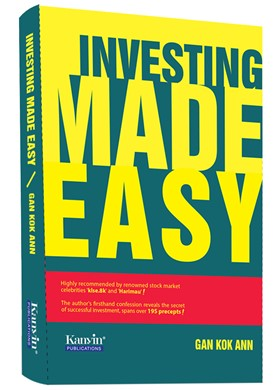 Link to an enlarged image of Investing Made Easy