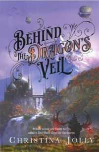 "Link to an enlarged image of Behind the Dragon's Veil (The Dragarri"") <1>"