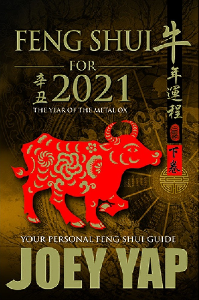 Link to an enlarged image of Feng Shui For 2021