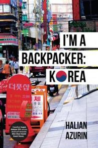 Link to an enlarged image of I'm A Backpacker: Korea (MB)