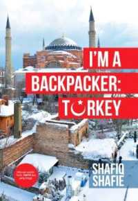 Link to an enlarged image of I'm A Backpacker: Turkey