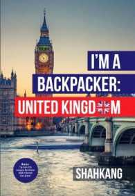 Link to an enlarged image of I'm a Backpackers: United Kingdom