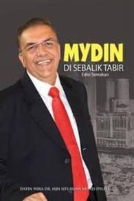Link to an enlarged image of Mydin: Di Sebalik Tabir 2E