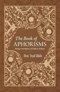 Link to an enlarged image of The Book of Aphorisms