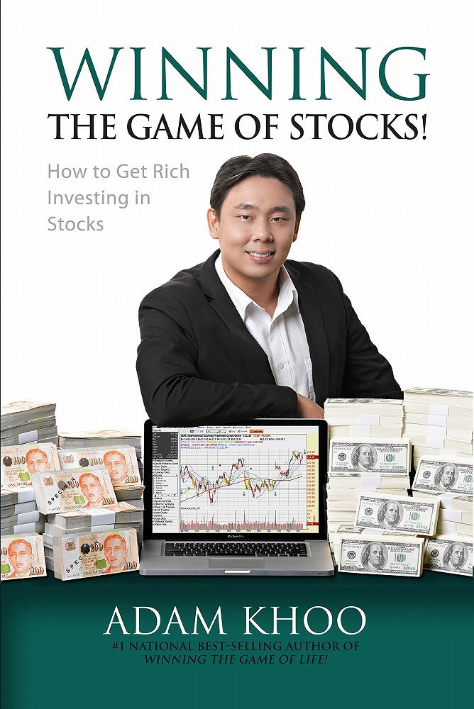Link to an enlarged image of Winning The Game Of Stocks