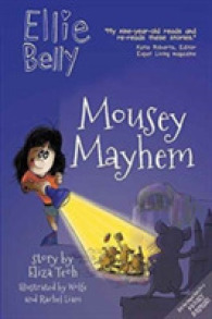 image of Mousey Mayhem (Ellie Belly) -- Paperback