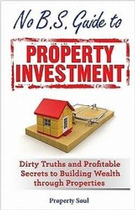 Link to an enlarged image of No B.S. Guide to Property Investment