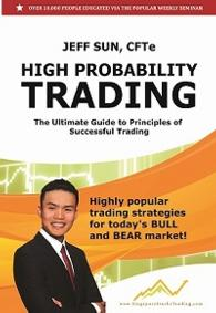 Link to an enlarged image of High Probability Trading: 6 Simple Strategies to Creating a new flow of Income