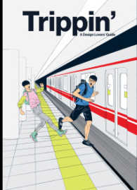Link to an enlarged image of Trippin': A Design Lovers' Guide (Tokyo edition)