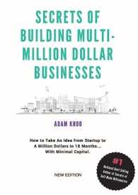image of Secrets Of Building Multi-Million Dollar & Business