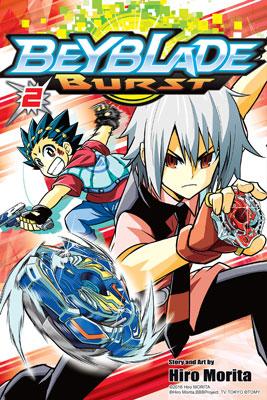 books kinokuniya beyblade burst 2 hiro morita 9789811131295