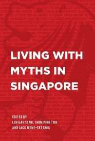 Link to an enlarged image of Living with Myths in Singapore