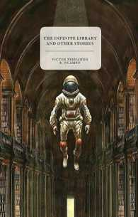 Link to an enlarged image of The Infinite Library and other stories