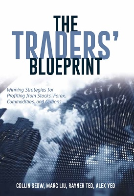 Books kinokuniya the traders blueprint winning strategies for 9789811164675 malvernweather Gallery
