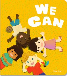 Books Kinokuniya: We Can / Lai, Ben (9789811179389)