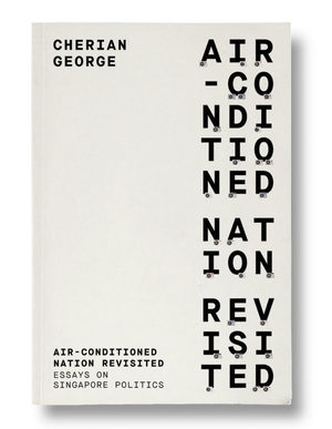 AIR-CONDITIONED NATION REVISITED 9789811448201