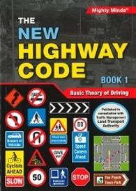 Link to an enlarged image of The New Highway Code Book 1 Basic 0156-1E